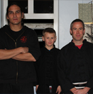 Kung Fu Martial Arts - Picture